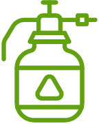 Essential Pest Ohio Green Toxic-free quality materials