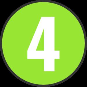 Essential Pest 5 step Process: Number 4